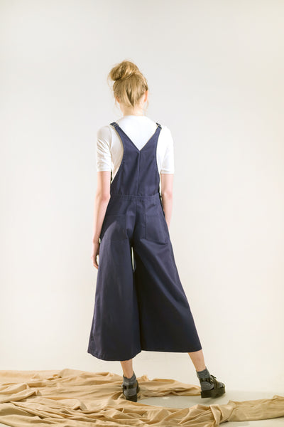womens flare overalls