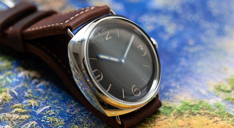 "MODERN: The Panerai PAM 721 ""Anonymous"""