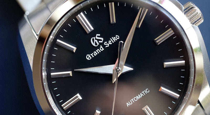 MODERN: Discovering Grand Seiko