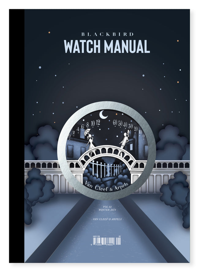 Blackbird Watch Manual Vol.2