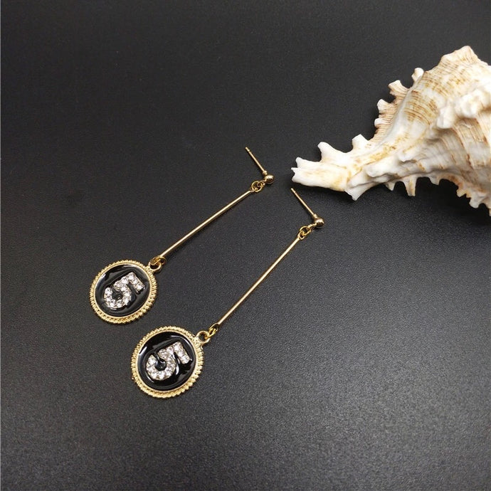Dynasty No.5  Earrings