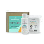 TRAVEL KIT - NOLEO 3-in-1 (3oz) + XL Organic Cotton Pads (25 count)
