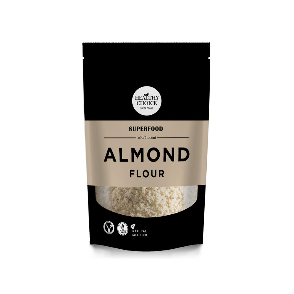 Load image into Gallery viewer, ALMOND FLOUR (350g)