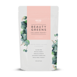 BEAUTY GREENS COLLAGEN (Juicy Mango) 200g