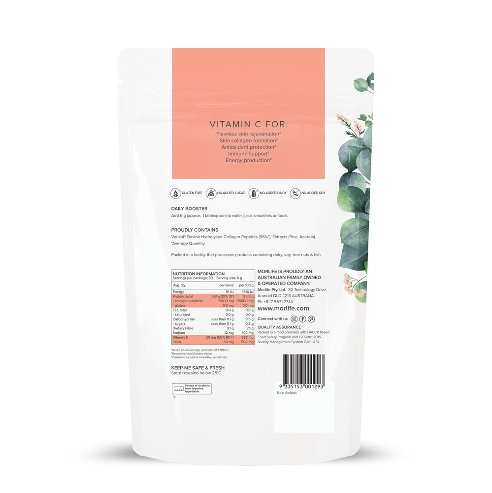 Load image into Gallery viewer, BEAUTY COLLAGEN (Unflavored Bovine) 180g