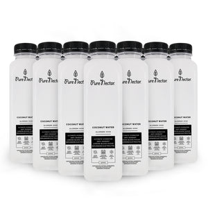 COCONUT WATER (SET OF 14)