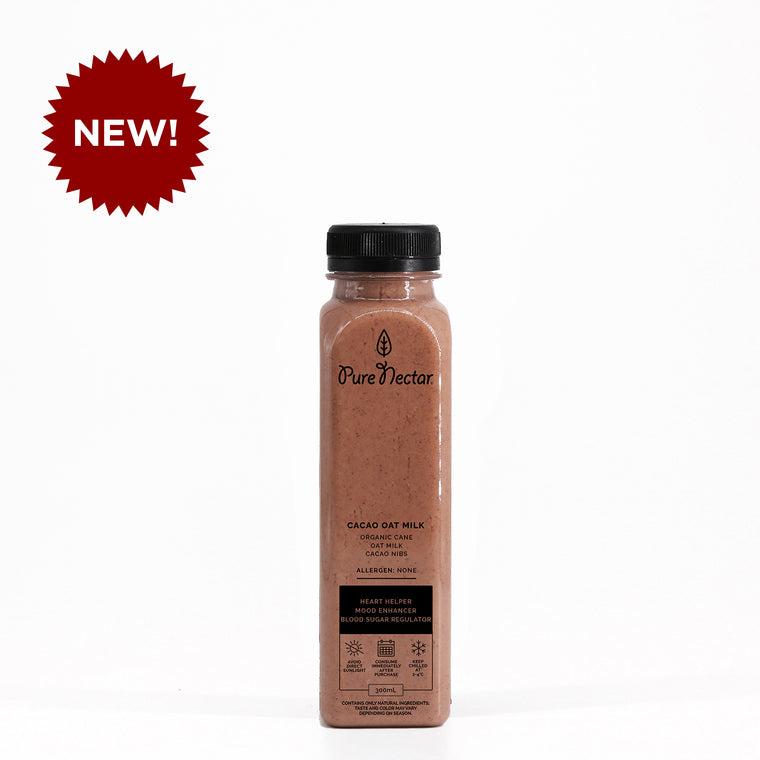 CACAO OAT MILK