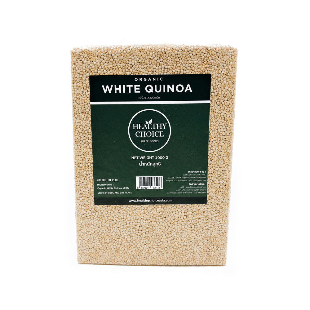 Load image into Gallery viewer, ORGANIC WHITE QUINOA