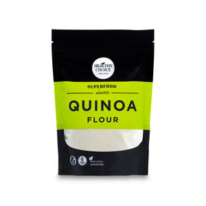 Load image into Gallery viewer, QUINOA FLOUR (350g)