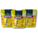 JACKFRUIT FRUIT CRISPS 3 PACK