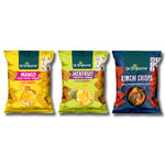 Oh So Healthy Crisps  3 Pack 20g