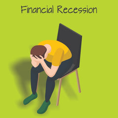 Feeling Low In The Times Of A Financial Recession