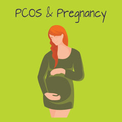 Everything You Need To Know About Conceiving With PCOS