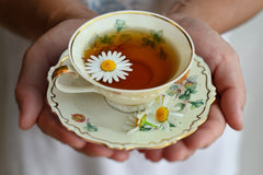 Amazing Skin, Hair And Overall Health Benefits Of Chamomile Tea - Drink Up!