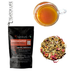 Constipation & Bloating Relief Digestion Support Tea