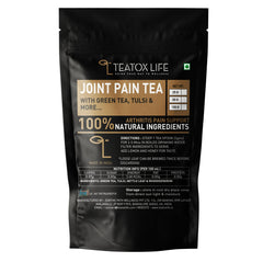 joint pain relief tea
