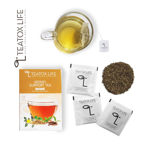 Diabetes Sugar Control Tea