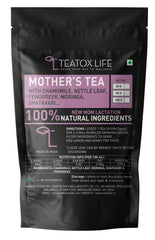New Mothers Lactation Support Tea