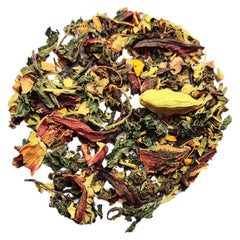 Green Tea Slimming Weightloss Evening Tea