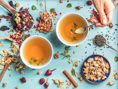 Best Herbal Tea For Weight Loss – Teatox Life India