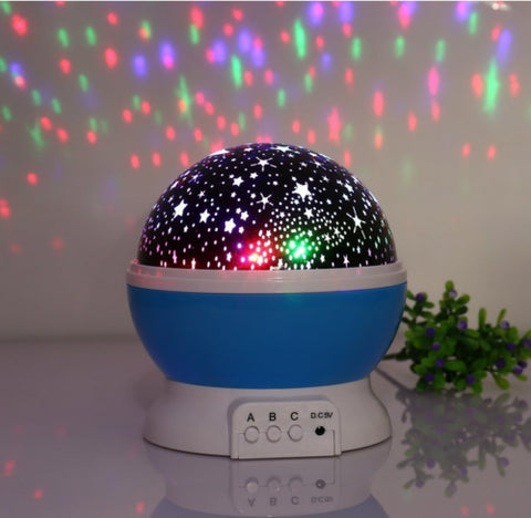 Moon Sky Nightlight