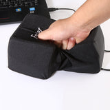 USB Big Enter Key Pillow Button