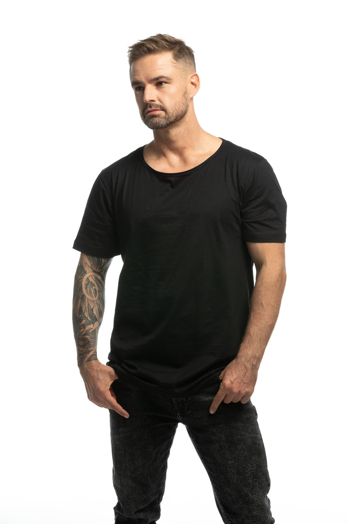 Basic Black - Mens