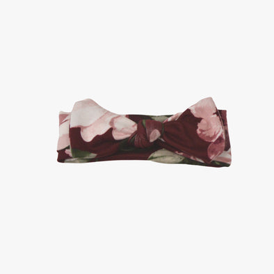 Scarlett - Baby Girl Headband