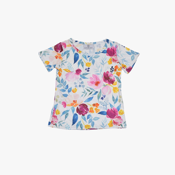 Chloe - Short Sleeve Shirt