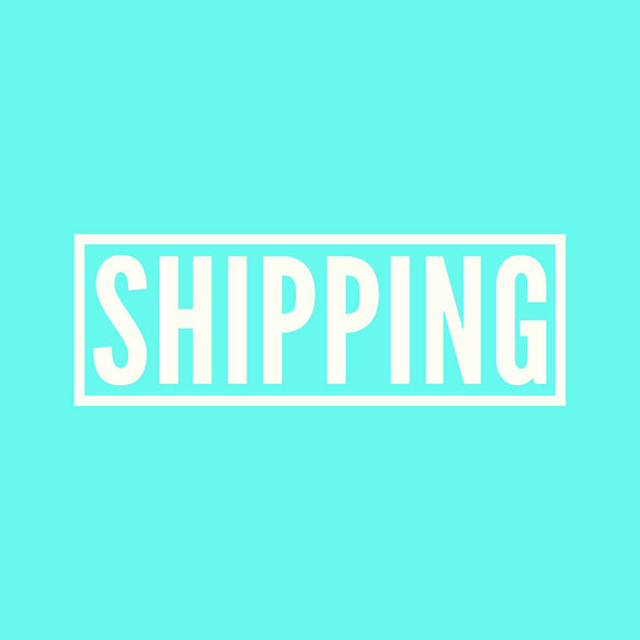 Exchange- Shipping