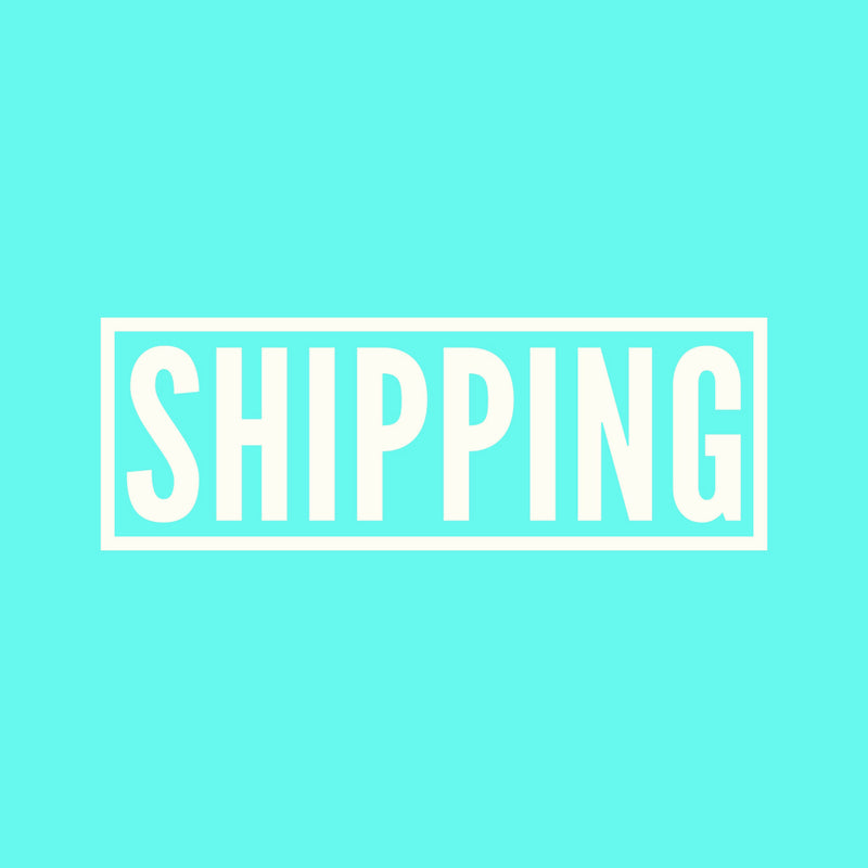 Exchange- Shipping- Small