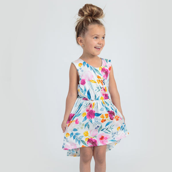 Chloe - Girl's Dress