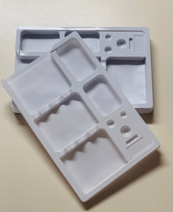 Disposable procedure Trays 10 pack