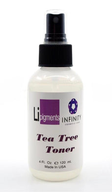 Tea Tree Toner 120ml