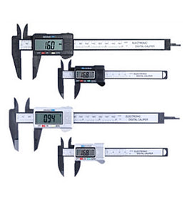 Electronic Battery operated Digital Display Caliper/Vernier in case