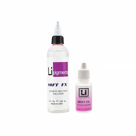 Soft FX 15ml dilute solution
