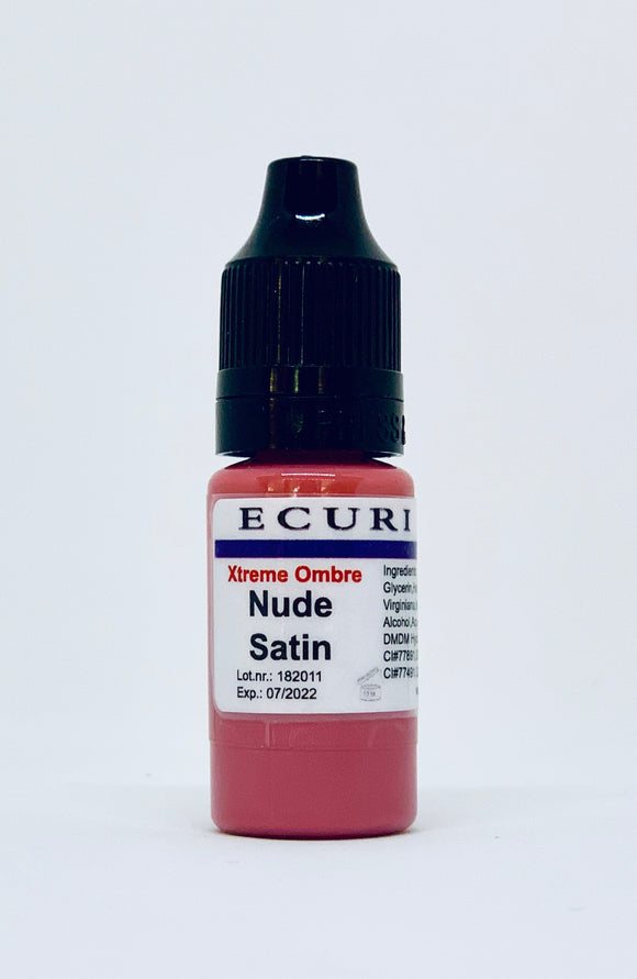 Nude Satin 10ml