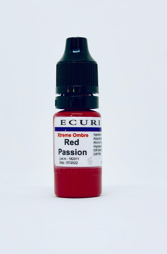 Red Passion 10ml
