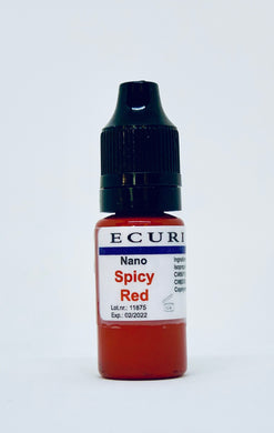 Spicy Red 10ml