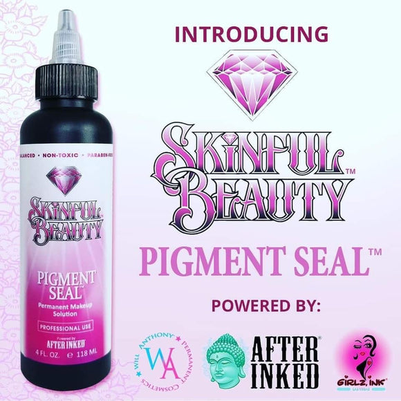 Skinful Beauty Pigment Sealer 118ml In Stock