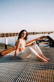 hemp pants sustainable australian made fashion