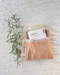 Mountain Dreaming Cleanse Bar | Zero Waste