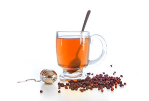 Adaptogenic Tea: Why It's Good For You