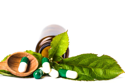 natural supplements for back pain