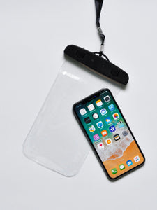 Clear Waterproof Pouch Bag