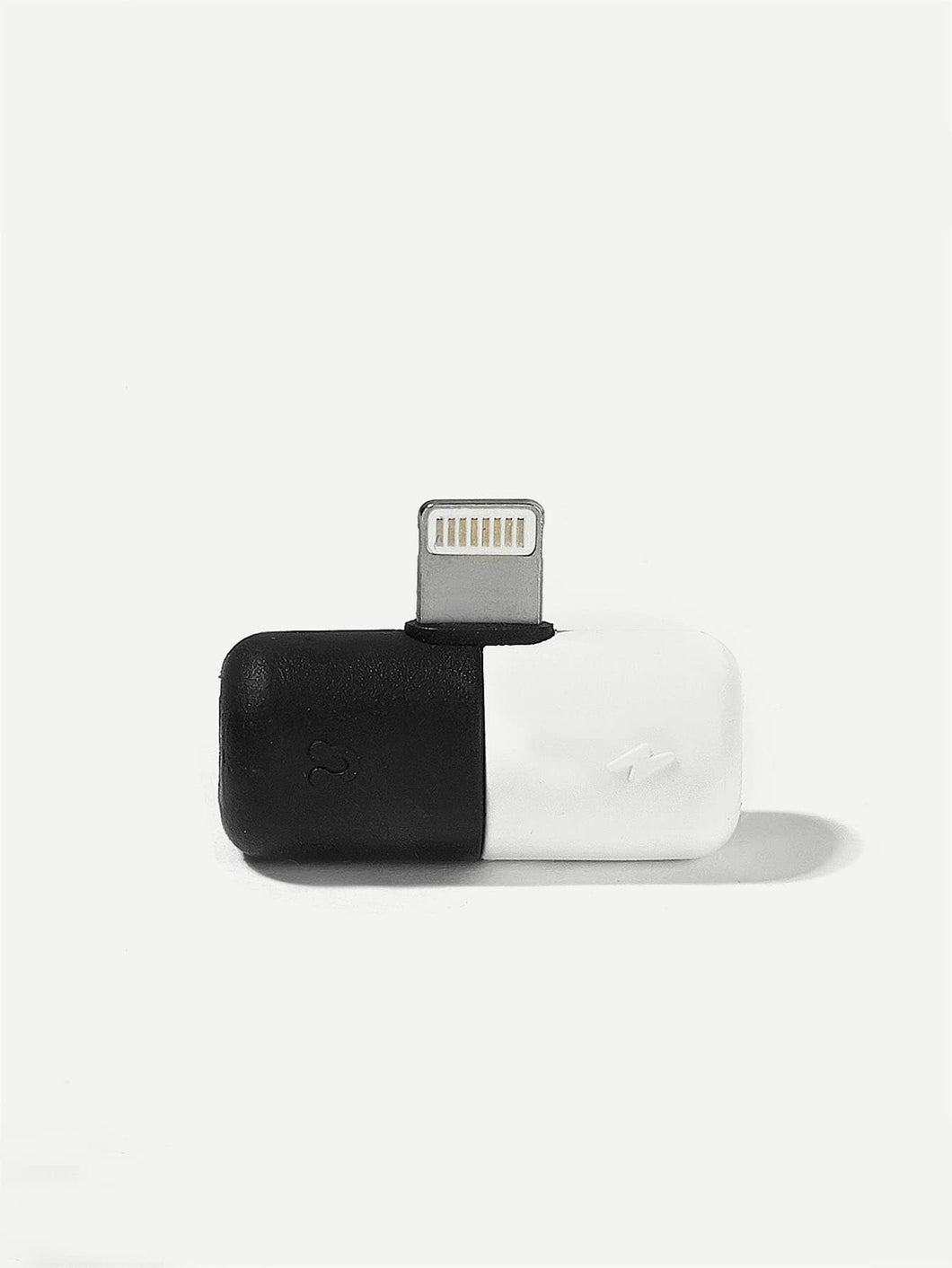 iPhone 2 In 1 USB Converter