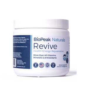 Revive - Gain Energy Now!