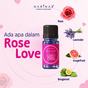 Narinar Rose Love [NEW]