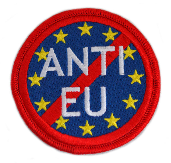 STOP THE SOROS BACKED E.U.!