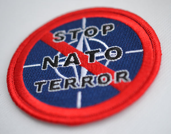 End NATO aggression and expansion!